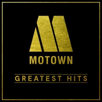 V/A - Motown Greatest Hits (2LP)
