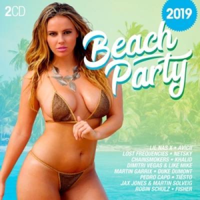 V/A - Beach Party 2019 (2CD)