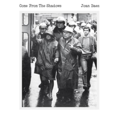 Baez, Joan - Come From The Shadows