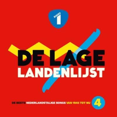 V/A - De Lage Landenlijst 4 (Radio 1) (2CD)