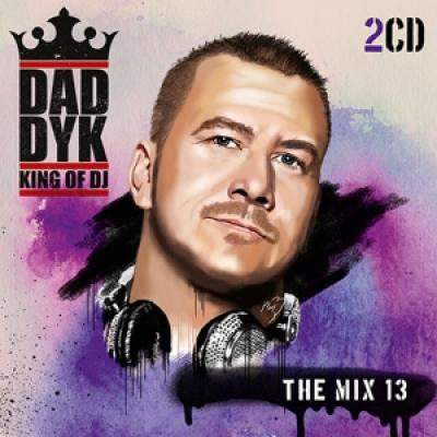 V/A - Daddy K The Mix 13 (2CD)