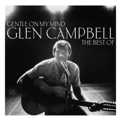 Campbell, Glen - Gentle On My Mind (Best Of) (LP)