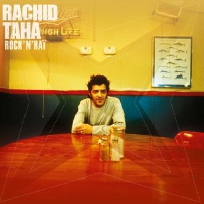 Taha, Rachid - Rock'N'Rai (2LP)