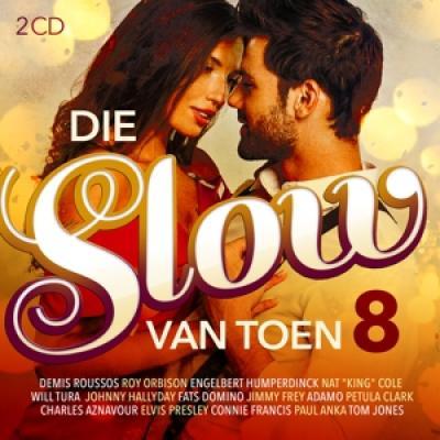 V/A - Die Slow Van Toen 8 (2CD)