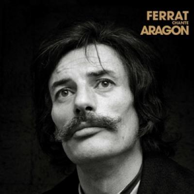Ferrat, Jean - Ferrat Chante Aragon (LP)