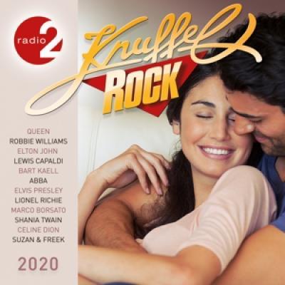 V/A - Knuffelrock 2020 (2CD)