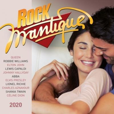 V/A - Rock'Mantique 2020 (2CD)