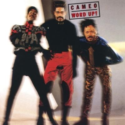 Cameo - Word Up