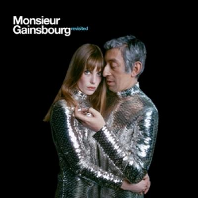 V/A - Monsieur Gainsbourg Revisited (2LP)
