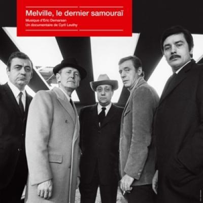 Ost - Melville, Le Dernier Samourao (Music By Eric Demarsan) (LP)