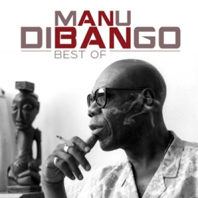 Dibango, Manu - Best Of (LP)