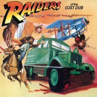 V/A - Raiders Of The Lost Dub (LP)