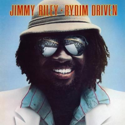 Riley, Jimmy - Rydim Driven (LP)