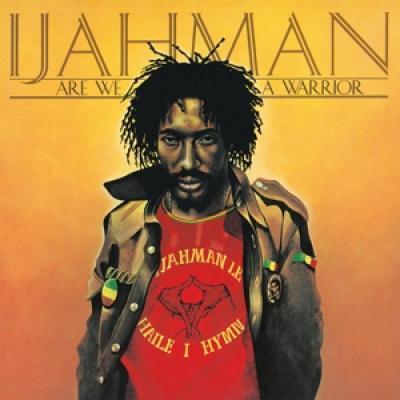 Ijahman - Are We A Warrior (LP)