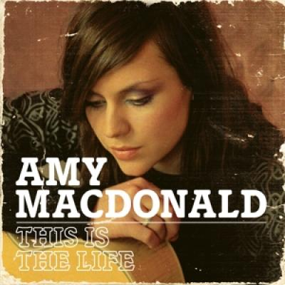 Macdonald, Amy - This Is The Life (LP)
