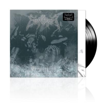 Emperor - Prometheus: (Discipline Of Fire & Demise) (LP)