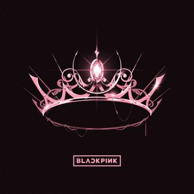 BLACKPINK - Album (LP) (Coloured)