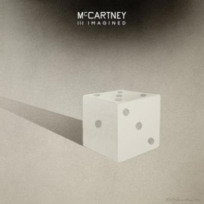 Mccartney, Paul.=Trib= - Iii Imagined