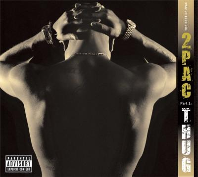 2Pac - The Best Of 2Pac (2LP)