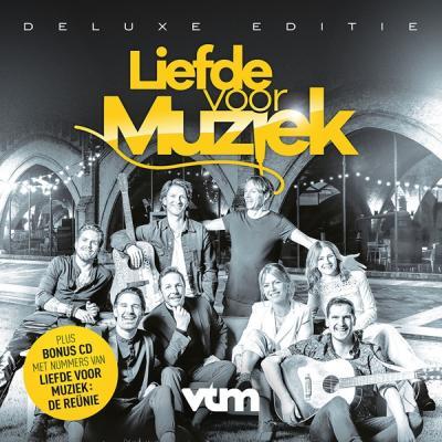 V/A - Liefde Voor Muziek 2020 (Deluxe)(2CD)