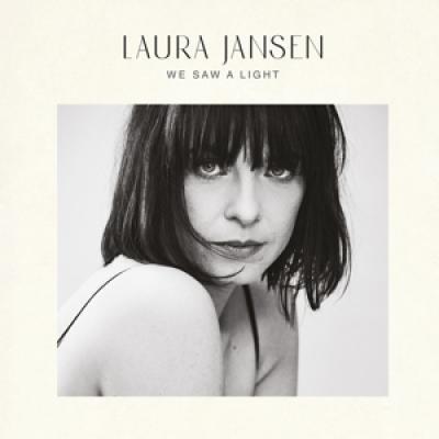 Jansen, Laura - We Saw A Light (LP)