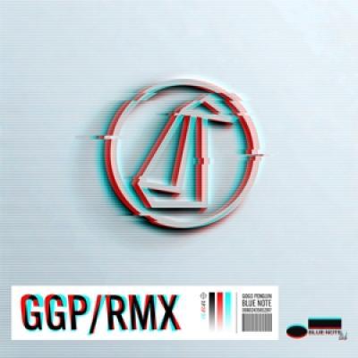 Gogo Penguin - Ggp/Rmx (2LP)