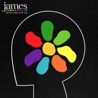 James - All The Colours Of You (2LP)
