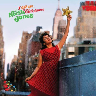 Jones, Norah - I Dream Of Christmas