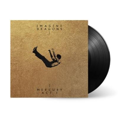 Imagine Dragons - Mercury - Act 1 (LP)
