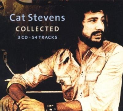 Stevens, Cat - Collected (3CD)