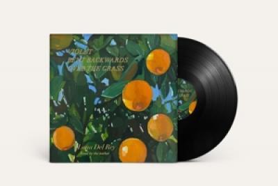 Del Rey, Lana - Violet Bent Backwards Over The Grass (LP)
