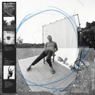 Howard, Ben - Collections From The Whiteout (2Lp - Black Vinyl - Side D Etched) (2LP)