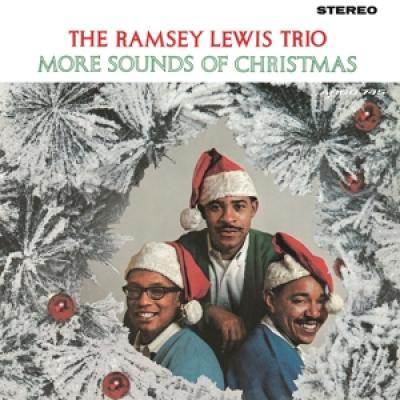Lewis, Ramsey - More Sounds Of Christmas (LP)