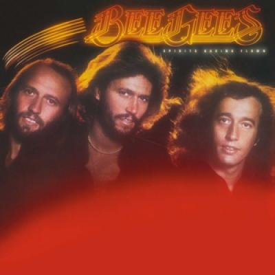 Bee Gees - Spirits Having Flown (LP)