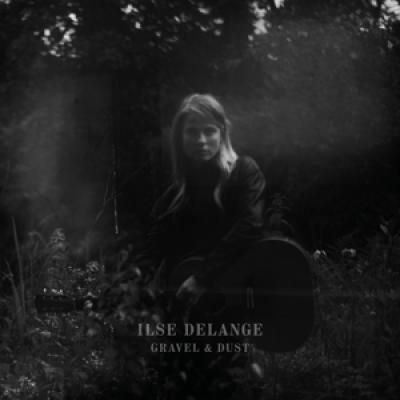 Delange, Ilse - Gravel & Dust