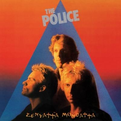 Police, The - Zenyatta Mondatta (LP+DOWNLOAD)