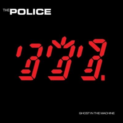 Police, The - Ghost In The Machine (LP+DOWNLOAD)