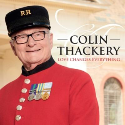 Thackery, Colin - Love Changes Everything