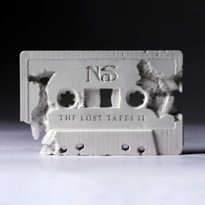 Nas - Lost Tapes 2 (2LP)