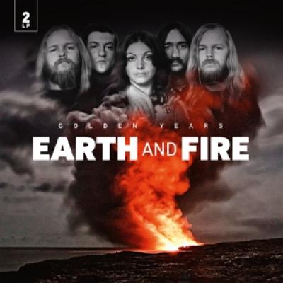 Earth & Fire - Golden Years (2LP)