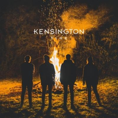 Kensington - Time (LP)