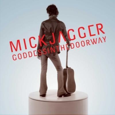 Jagger, Mick - Goddess In The Doorway (2LP)