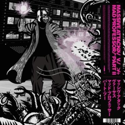 Massive Attack - Mezzanine Remix Tapes '98 (Mad Professor Pt.2) (LP)