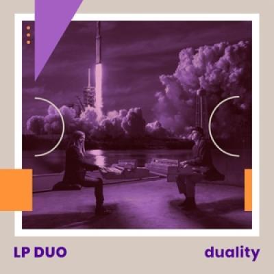 Lp Duo - Duality (LP)
