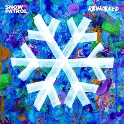Snow Patrol - Snow Patrol Reworked (LP)