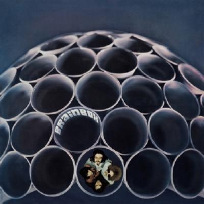 Brainbox - Brainbox (LP)