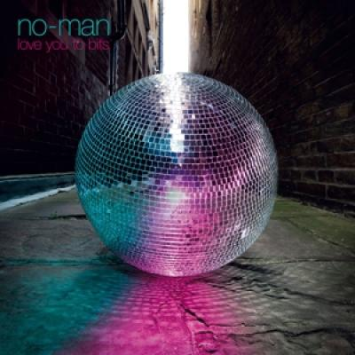 No-Man - Love You To Bits (CD)