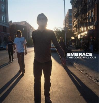 Embrace - Good Will Out (2LP)