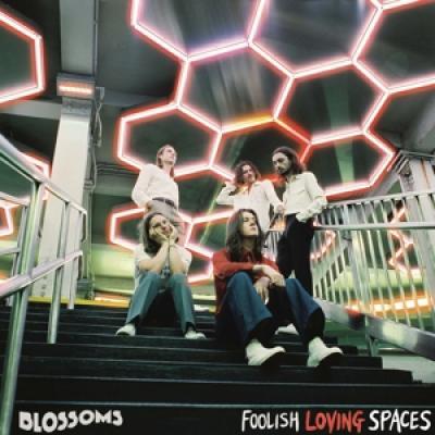 Blossoms - Foolish Loving Space (LP)