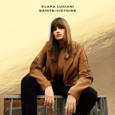 Luciani, Clara - Sainte-Victoire (Re-Reedition)